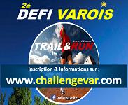 Logo 2è Défi Varois